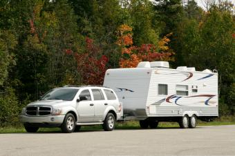 5 Travel Trailer Camping Tips for a Successful Trip