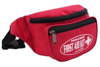 First Aid Fanny Packs: How to Find Them (or Make Your Own)