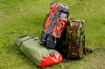 Backpacks; © Alexmax | Dreamstime.com