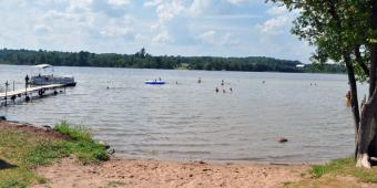 Bear Lake Campground and Resort