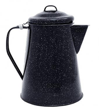 Granite Ware 3 Quart Coffee Boiler