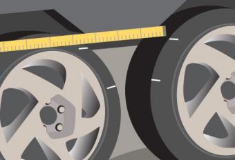 Measuring Step 5