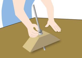 Assembly step 3