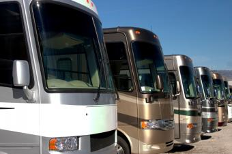 Class A Motorhomes: 5 Most Popular Options to Consider