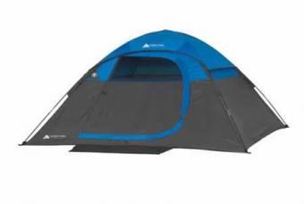 Ozark Trail 7x7 Dome Tent