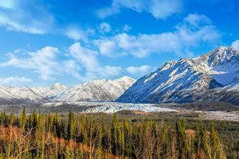 Wrangell - St. Elias National Park