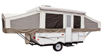 Finding Pop Up Camper Replacement Parts