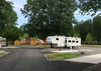 Kings Dominion Campground: Planning Your Visit