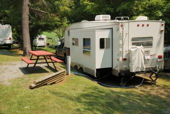 RV Camping Supplies: 28 Essentials for a Smooth Trip