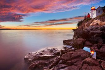 How to Make the Most of Your Visit to Acadia National Park