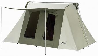 Kodiak Canvas Flex-Bow Deluxe 8-Person Tent