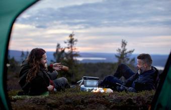 Camping Expert Interviews