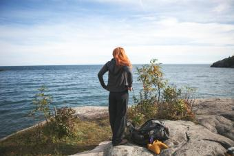 6 Best Lake Superior Backpacking Hikes