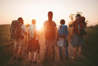 10 Backpacking Essentials You Don't Want to Leave Behind