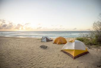 Why Camping at South Carolina State Parks Is a Wise Choice