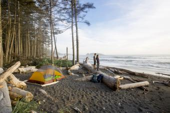 Campgrounds With Secluded Campsites in Indiana