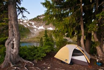Campgrounds in Washington State: Choosing the Right One