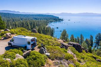 Camping in Central California: What to Do and Why It's Worth It