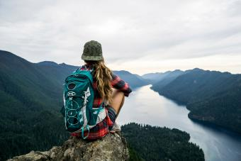 History of Backpacking