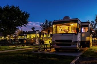 Guide to RV Camping in Kentucky: Campsites and What They Offer