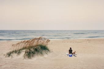 Ocracoke Island Campsites and Activities You'll Love