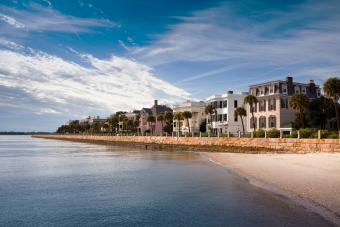 Campgrounds in Charleston S.C. That Promise a Scenic Experience