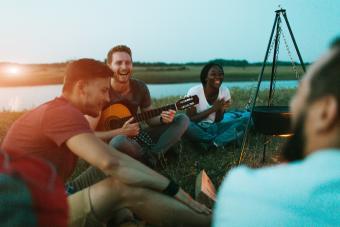 Christian Campfire Songs: Bonding Through Musical Worship
