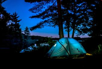 12 Camping Sites in NC State Parks to Check Out for Your Trip