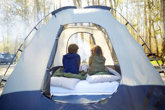 Florida Camping Guide: From Rustic to RV