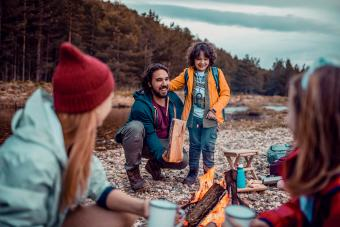 Expert Advice on How to Find a Campground Right for You