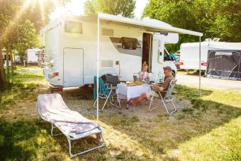 Fort Whaley Campground and RV Resort