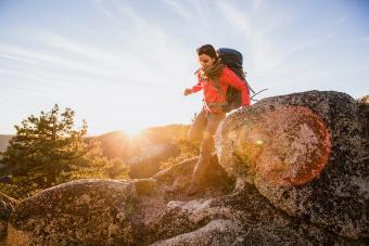 9 Backcountry Survival Tips No Camper Should Do Without