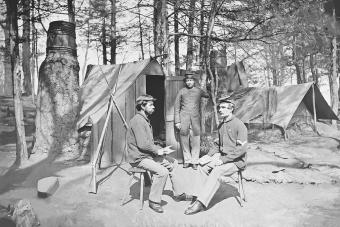 Pup Tent History: Meaning and Global Timeline