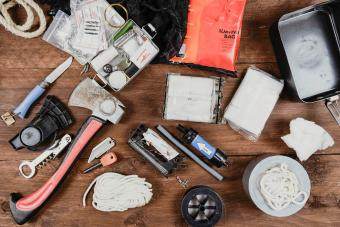 How to DIY a Survival Kit for Camping and Other Outdoor Adventures