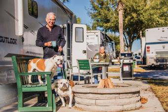 17 Charming KOA Campgrounds in Florida for a Sunny Getaway