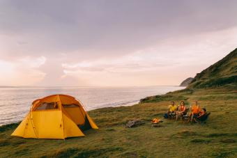 5 Abersoch Campsites That Offer Beauty in the Outdoors