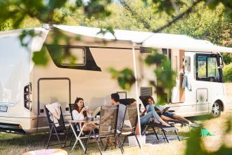 8 Parks That Make RV Camping in Nashville a Good Time