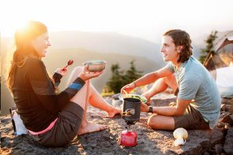 One Pot Backpacking Meals: Quick and Easy Recipes