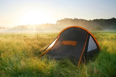 backpacking tent & Cleaning a Jansport Backpacking Tent | LoveToKnow