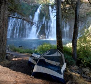 Rv hookups california state parks