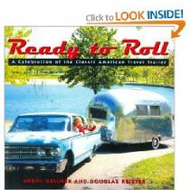 Classic American Travel Trailer