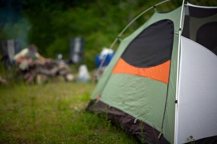 Family Tent & Guide to Ozark Trail Tents | LoveToKnow