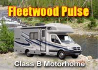 Fleetwood Pulse RV
