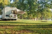 repair your RV awning