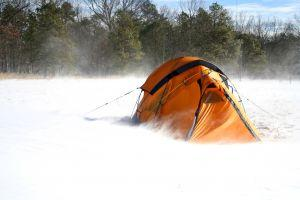 Winter Car Tent For  Cars