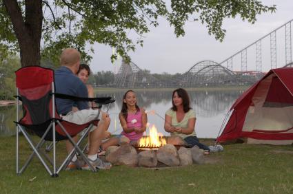Darien Lake Theme Park Resort