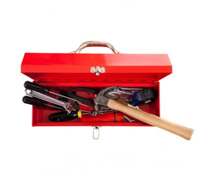 Tool Box for RV