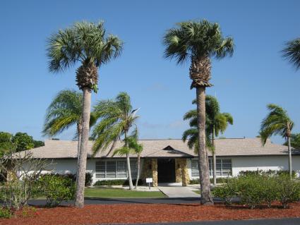 Fort Myers/Pine Island KOA
