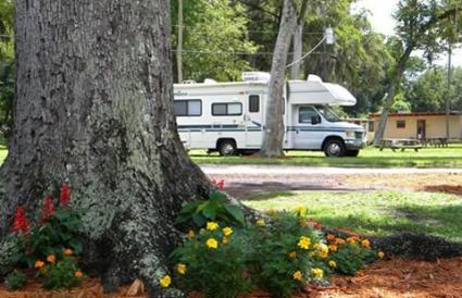 Daytona Beach KOA