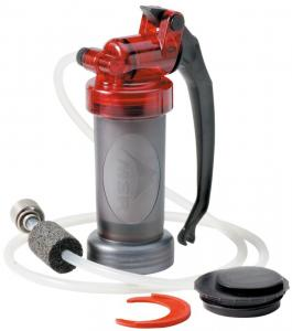 MSR Miniworks EX Microfilter at Amazon.com